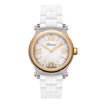 Chopard W AUTOM HAPPY SPORT 30MM