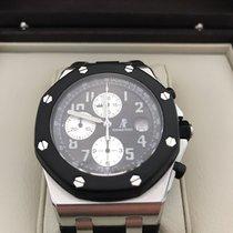 Audemars Piguet Royal Oak Offshore Chronograph box and ...