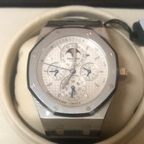 Audemars Piguet 42mm Automatic 2016 new Royal Oak (Submodel) Silver