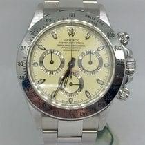 ロレックス Daytona 116520 Panna Cream Dial