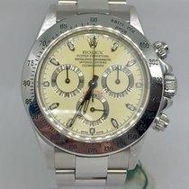Rolex Daytona 116520 Panna Cream Dial