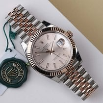 Rolex Datejust 41 NEW Ref. 126331