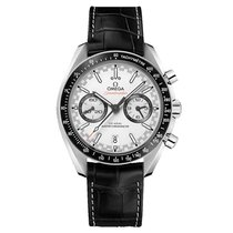 Omega Speedmaster Racing new 44.25mm Steel