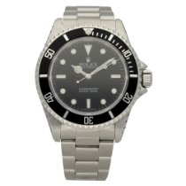 Rolex 14060 2001 Submariner (No Date) 40mm pre-owned United Kingdom, Liverpool
