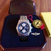 Breitling Chronomat (Submodel) tweedehands 39mm Staal
