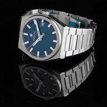 Zenith Defy Classic Mens Watch Blue/Steel 41mm - 95.9000.670