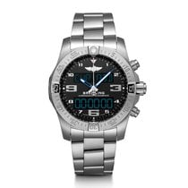 Breitling Exospace B55 Connected EB5510H2/BE79/181E 2020 new