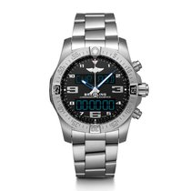 Breitling Exospace B55 Connected EB5510H2/BE79/181E 2019 neu
