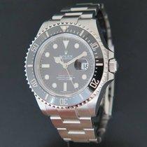Rolex Sea-Dweller 43mm 126600 NEW
