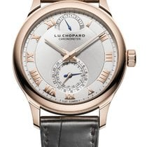 Chopard 161926-5001 Rose gold L.U.C new