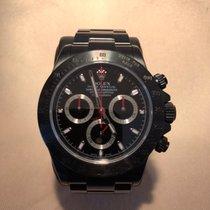 Rolex 116520 Stahl 2012 Daytona 40mm gebraucht Schweiz, Zumikon