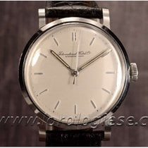 IWC 1950 pre-owned