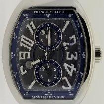 Franck Muller 44mm Manual winding new Blue