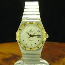 Omega Constellation Ladies 796.1201
