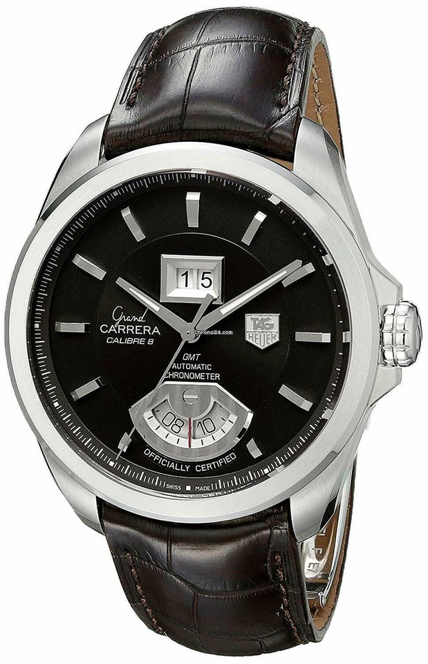 80a3b8c427e7 Prices for TAG Heuer Grand Carrera watches