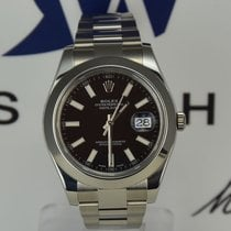 Rolex Datejust II 116300 2015 pre-owned