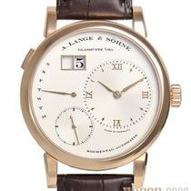 A. Lange & Söhne Red gold 39,5mm Automatic 320.032 new