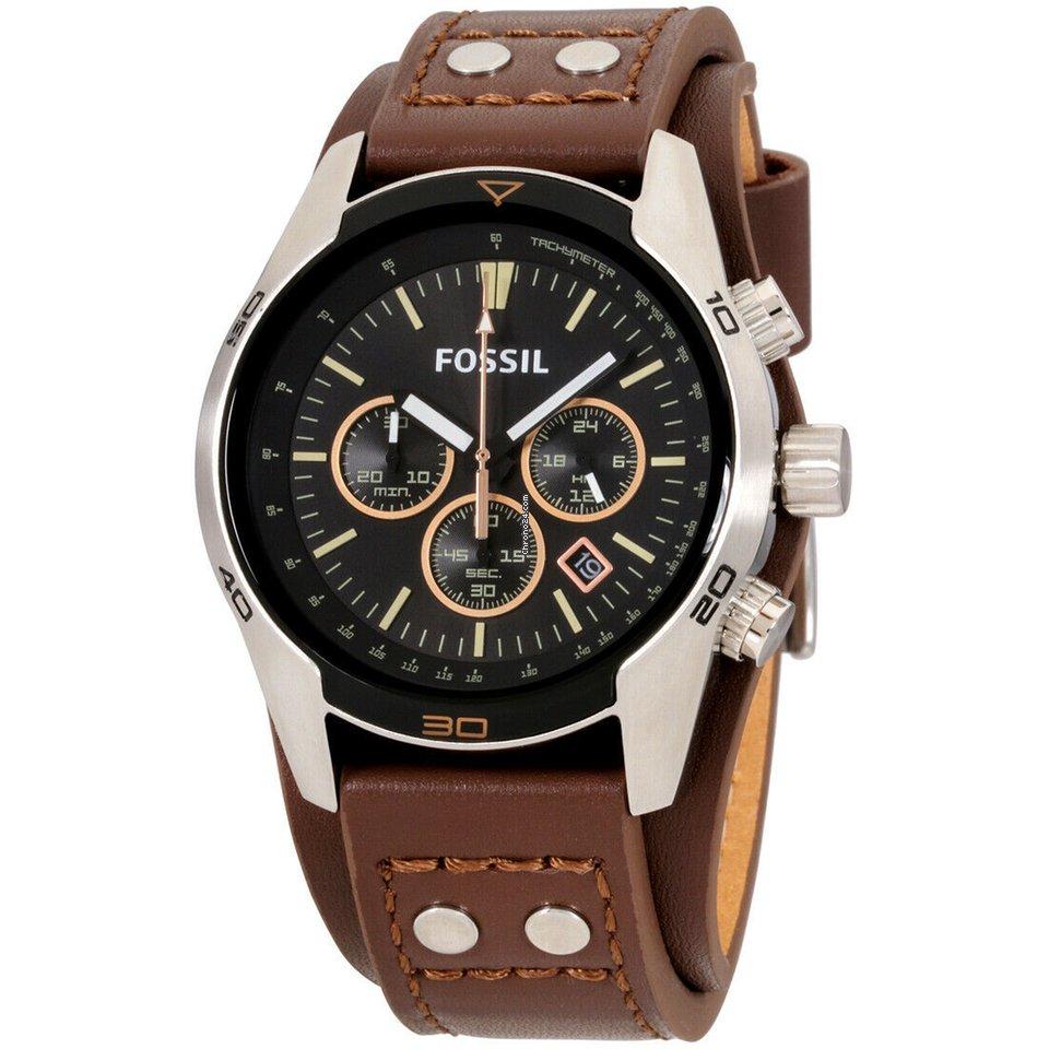b32cf1377e2a Precios de relojes Fossil