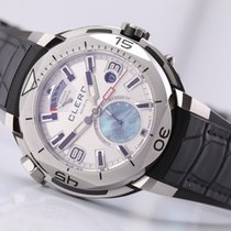 Clerc Hydroscaph GMT GMT-1.9R.1 2019 new