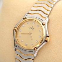 에벨 스틸 27mm 쿼츠 Ebel Classic Wave Quartz 중고시계 대한민국, Goyang-si