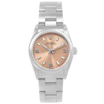Rolex Oyster Perpetual 31 Steel 31mm Arabic numerals United States of America, Georgia, Atlanta