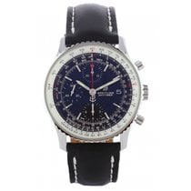 Breitling Navitimer Heritage new 2019 Automatic Chronograph Watch with original box and original papers A13324121B1X1
