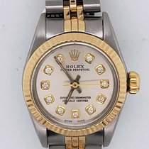 Rolex Oyster Perpetual 67193 1990 pre-owned
