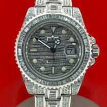 Rolex GMT-Master II 116710LN 2014 occasion