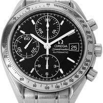 Omega Speedmaster Date 3513.50.00 2002 pre-owned