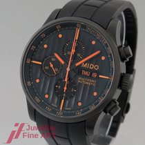 Mido Steel Automatic M005.6143605122 pre-owned