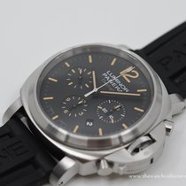 Panerai Luminor Chrono Staal 44mm