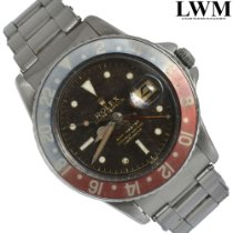 Rolex GMT-Master 1675 1959 occasion