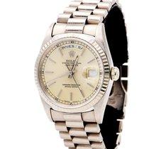 Rolex Day-Date 36 18239 1999 gebraucht