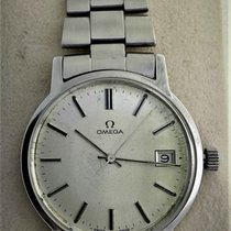 Omega 136.0104 1978 pre-owned