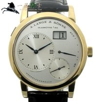 A. Lange & Söhne Yellow gold 38mm Manual winding 101.022 pre-owned