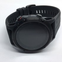 Garmin Steel Quartz Black 47mm new