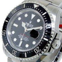 Rolex Sea-Dweller 126600 new