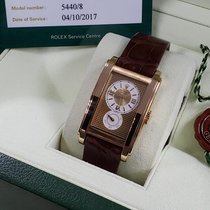Rolex Cellini Prince Yellow gold 28mm Gold United States of America, California, Los Angeles