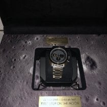 Omega Speedmaster Professional Moonwatch Stål 42mm Svart Inga siffror Sverige, Norrmalm