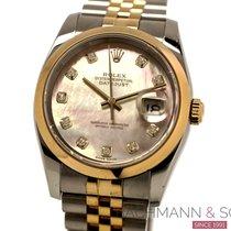 Rolex Datejust 116203 2010 gebraucht