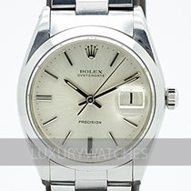Rolex Steel 34mm Manual winding 6694 pre-owned