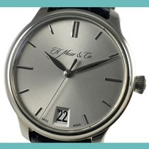 H.Moser & Cie. Endeavour 1342-0200 2012 pre-owned