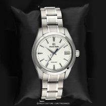 Heritage Automatic Spring Drive 41mm pre-owned