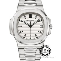 Patek Philippe Nautilus 5711/1A-011 Ny Stål 40mm Automatisk