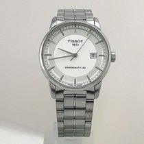 Tissot Luxury Automatic Stahl 41mm