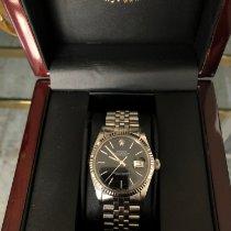 Rolex Datejust 1601 1977 подержанные