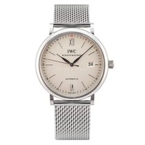 IWC Portofino Automatic IW356505 new