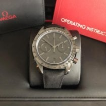 Omega Speedmaster Professional Moonwatch Керамика 44.25mm