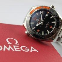 Omega Seamaster Planet Ocean 215.30.44.21.01.002 2020 new