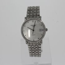 Longines Elegant Steel 34mm